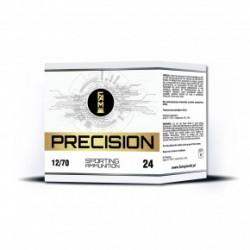 PRECISION 24g : TRAP / SKEET / PARCOUR