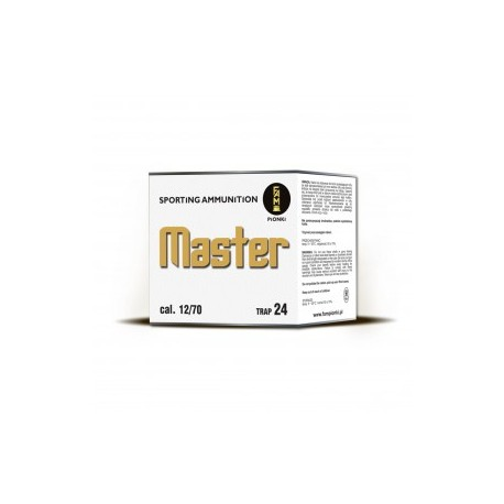MASTER TRAP 24g