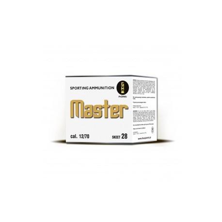 MASTER SKEET 28g