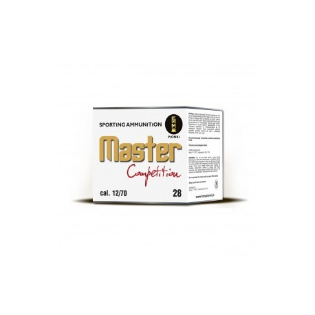 MASTER COMPETITION 28 g