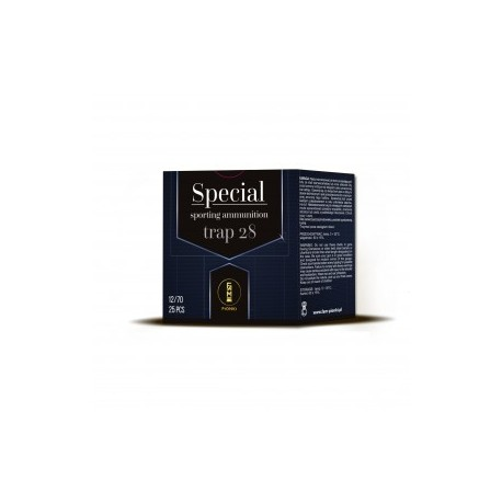 TRAP 28 g SPECIAL