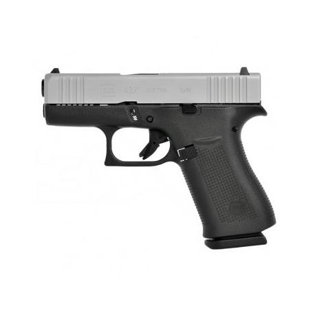 Pistolet GLOCK 43 X