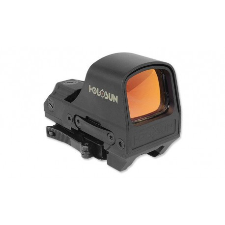 kolimator HOLOSUN HS510C Multi Reticle