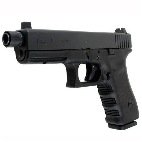 Pistolet GLOCK 17 gen.IV gwintowana lufa