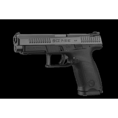 Pistolet CZ P-10 Semi Compact