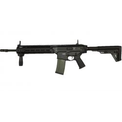 Karabin Samopowtarzalny GROT S16 FB M1 długie oszynowanie / kolba AR-15