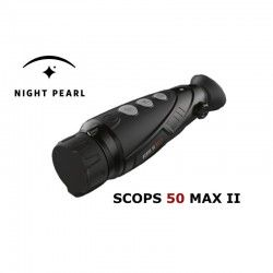 MONOKULAR TERMOWIZYJNY NIGHT PEARL SCOPS 50 MAX II