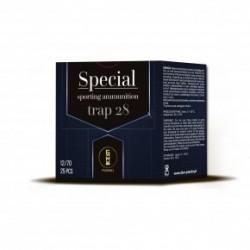 Amunicja sportowa  Trap 28 Specjal