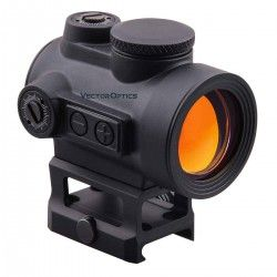 Kolimator Vector Optics Centurion 1x30