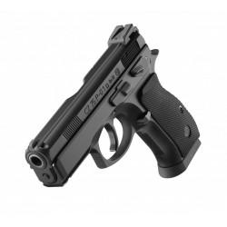 Pistolet CZ 75 P-01 STEEL BLACK