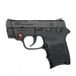 PISTOLET SMITH & WESSON BODYGUARD 380