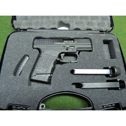 PISTOLET WALTHER PPS POLICE SET