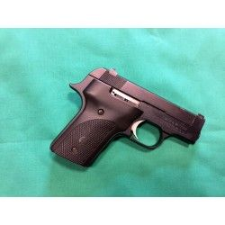 PISTOLET SMITH&WESSON