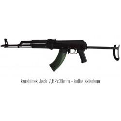 """KARABINEK SPORTOWY AKMS """"JACK"""""""