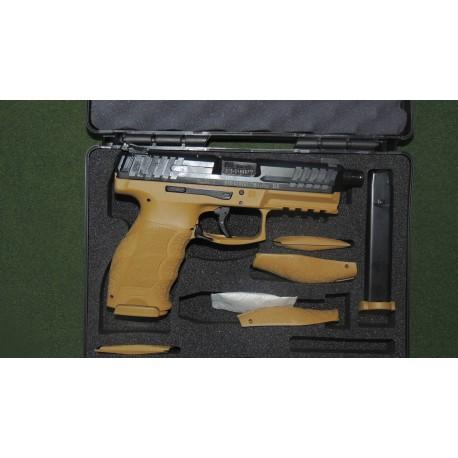 Pistolet Heckler&Koch SFP-9 SD Green Braun 239705