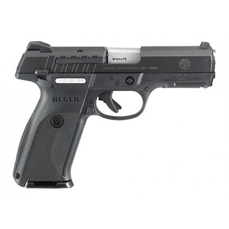 Pistolet Ruger 9E 03340