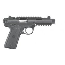Pistolet Ruger Mark IV 22/45 Tactical 40149