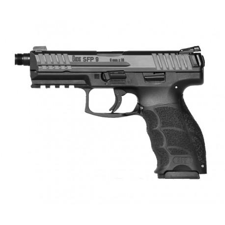 Pistolet H&K SFP9 SF SD