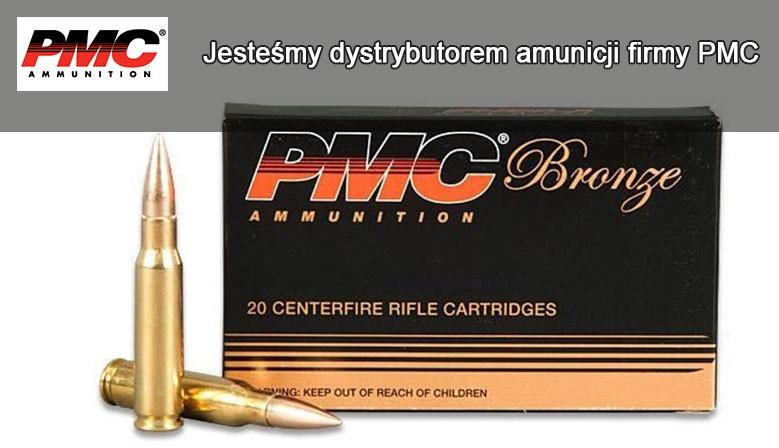 Amunicja PMC