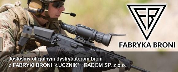 Fabryka Broni ŁUCZNIK Radom